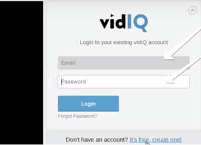 Extensions for youtube yandex  VidIQ perfect extension for