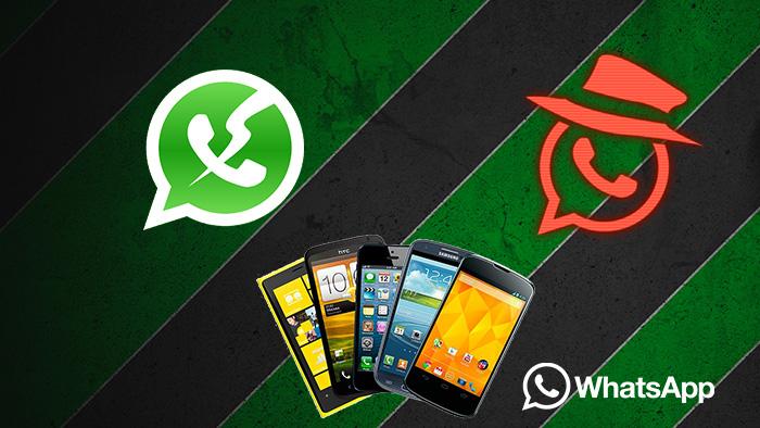 Настройки приватности в whatsapp