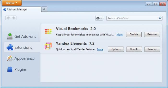 How to make a start page in a yandex browser  How to delete