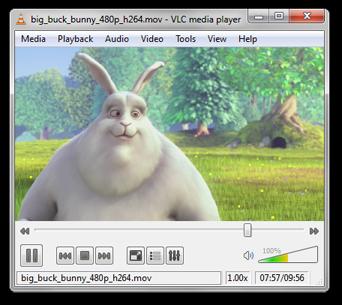 d7932cf66 VLC Media Player je zaujímavý, pretože vám umožňuje doladiť vzhľad  programu, ktorý okrem iného podporuje skiny. Okrem toho, tento prehrávač  podporuje ...